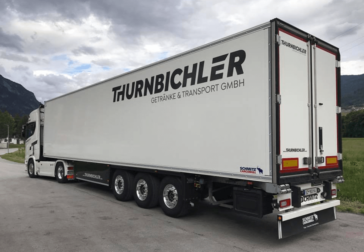 Getränke - Thurnbichler GmbH